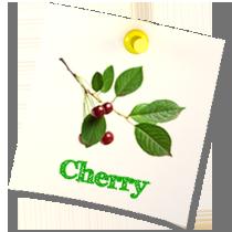 Cherry Class