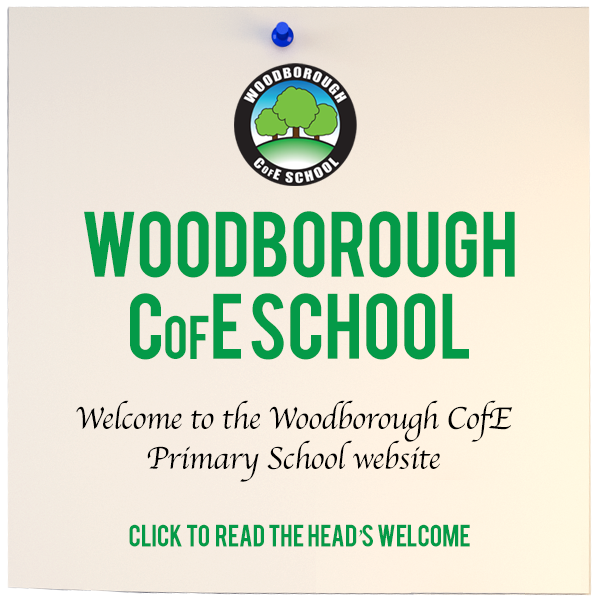 Welcome to the Woodborough CofE Primary School Website