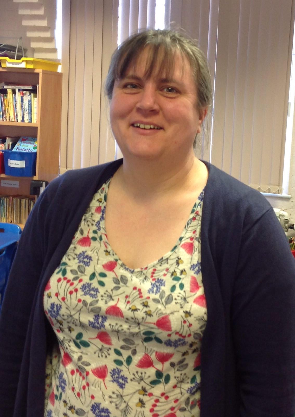Meet The Staff Woodborough Primary School