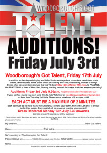 Woodborough-Got-Talent