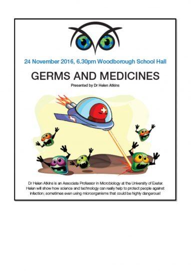 Germs & Medicines