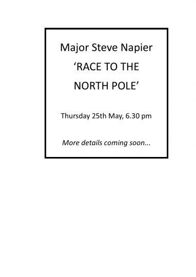 Major S Napier