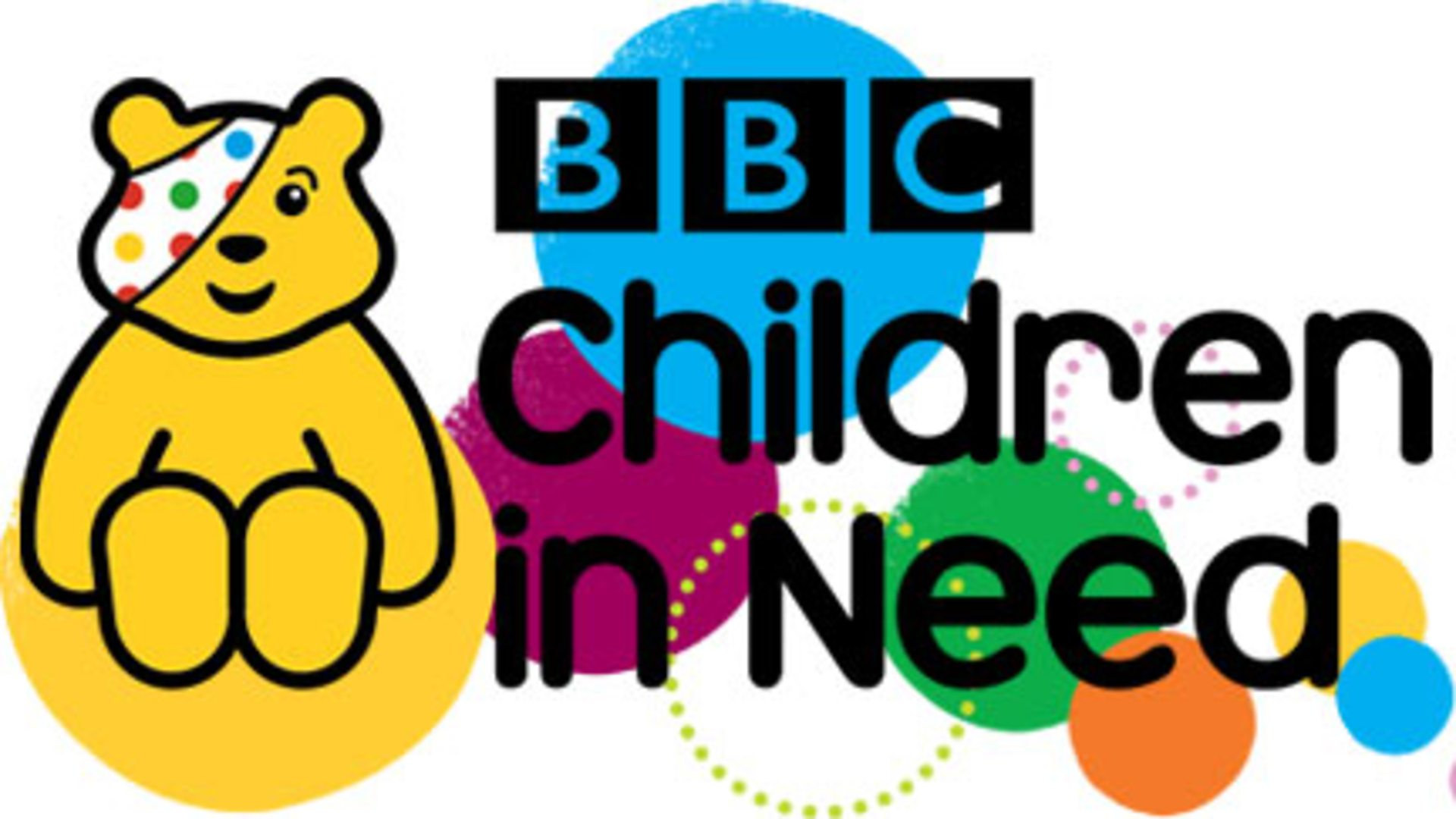 We're supporting BBC Children In Need 2019 - Woodborough Primary School
